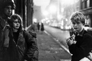 Bruce Davidson, 1960. Inglaterra